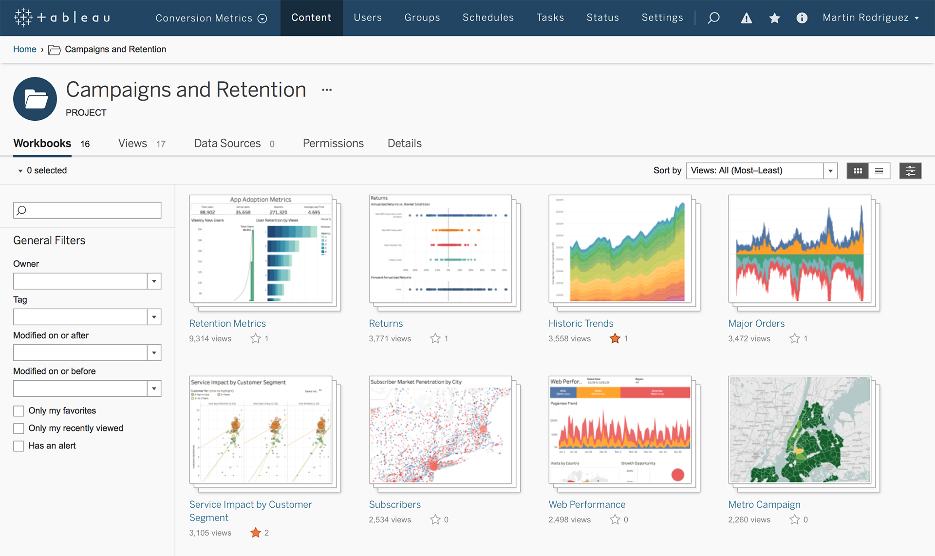 Tableau - Montage : Business Intelligence Consultants